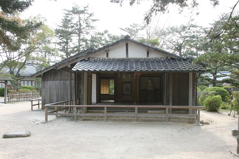 松下村塾の画像 p1_33